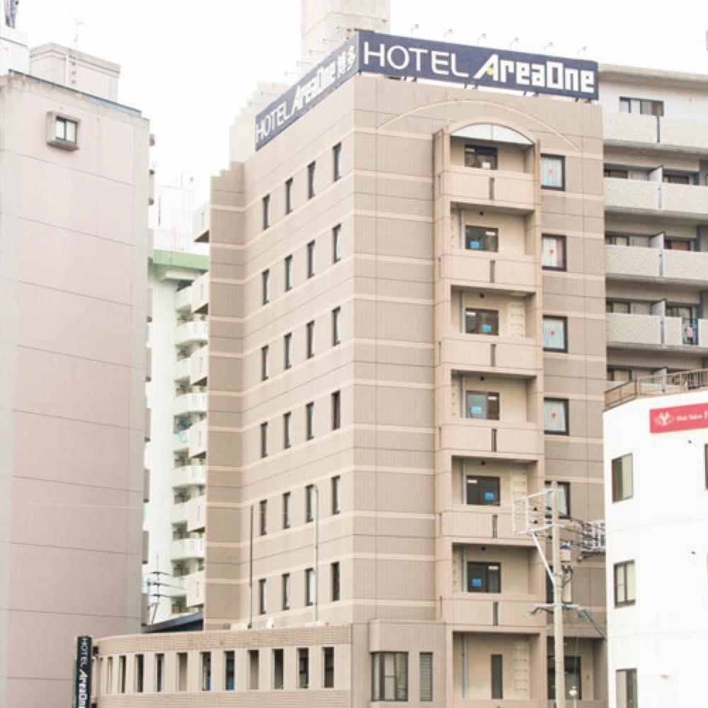 ホテル エリアワン 博多◆楽天トラベル
