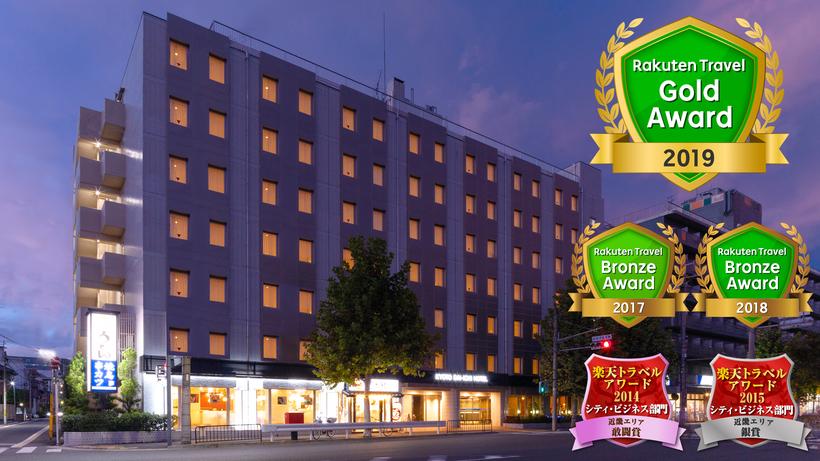京都第一ホテル◆楽天トラベル