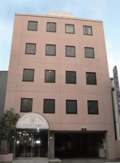 タウン ホテル 福井◆楽天トラベル