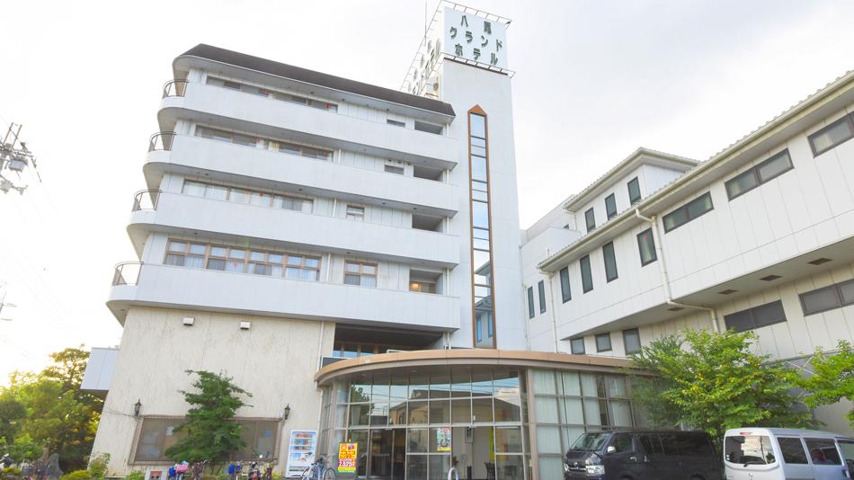 八尾 グランド ホテル◆楽天トラベル