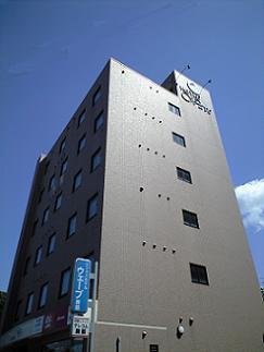 ビジネスホテル ウェーブ舞鶴◆楽天トラベル