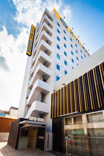 スーパーホテル 東京JR新小岩◆楽天トラベル