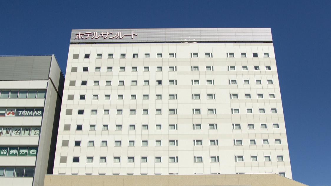 ホテル サンルート 千葉◆楽天トラベル