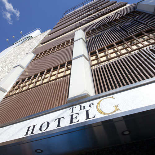HOTEL The G◆楽天トラベル