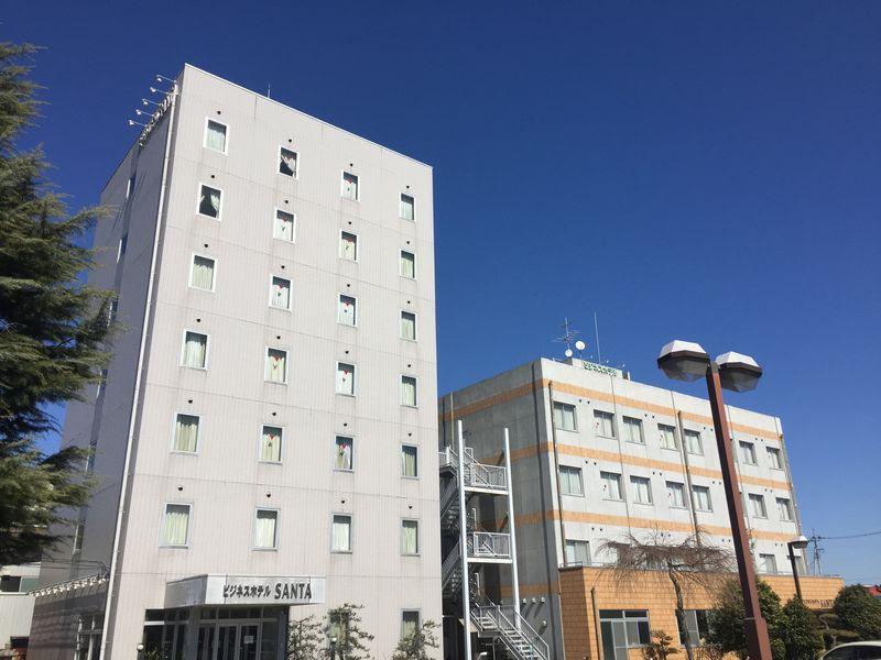 ビジネスホテル SANTA◆楽天トラベル