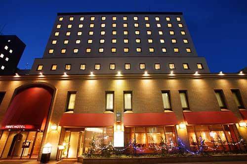 ネスト ホテル 札幌駅前◆楽天トラベル