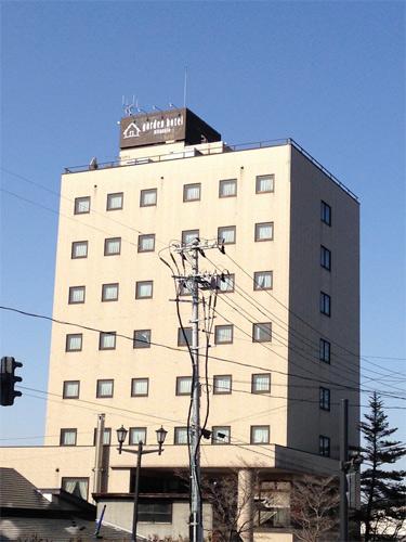 ガーデン ホテル 喜多方◆楽天トラベル