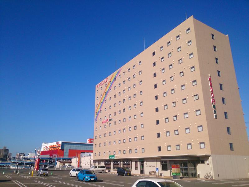 ホテルAZ 福岡糸島店◆楽天トラベル