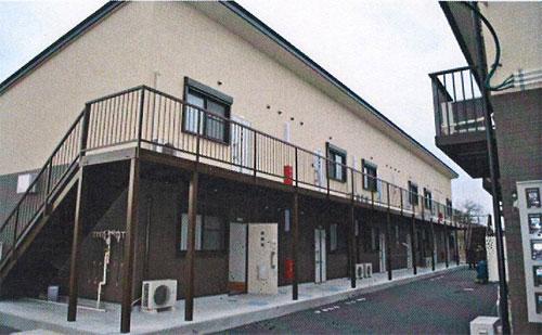 石巻 アパートメント ホテル◆楽天トラベル