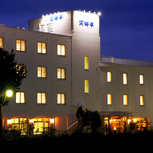 ホテル 湯元 河畔亭◆楽天トラベル