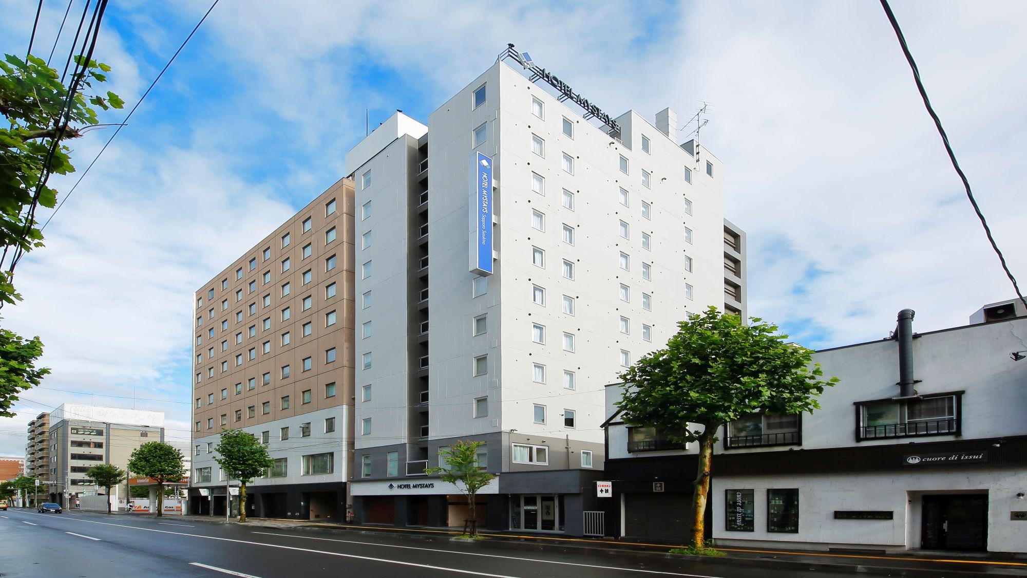 ホテル カイコー 札幌◆楽天トラベル