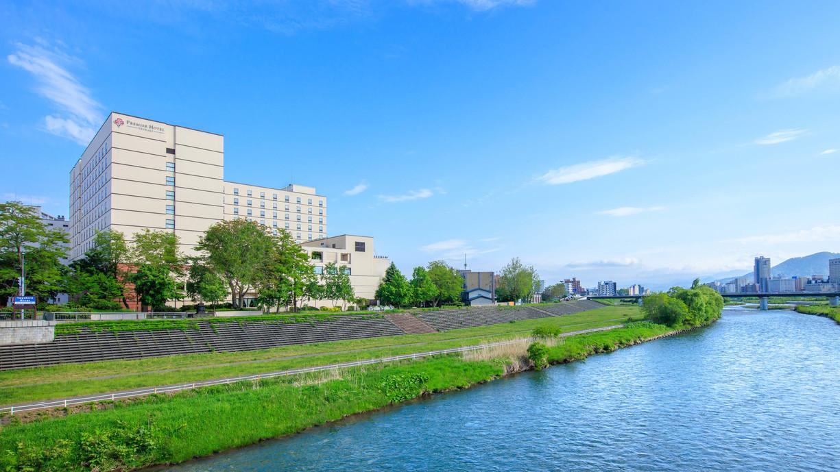 プレミアホテル TSUBAKI 札幌◆楽天トラベル