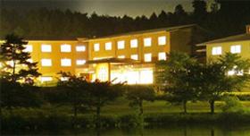 ホテル八峯苑 鹿の湯◆楽天トラベル
