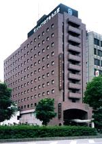 サンハイツホテル名古屋