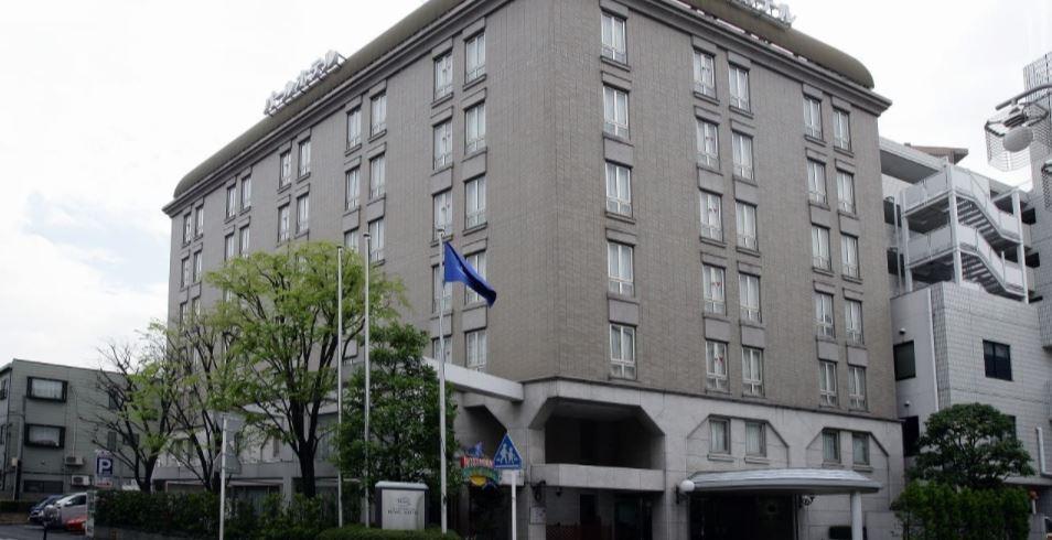 パール ホテル 溝ノ口◆楽天トラベル