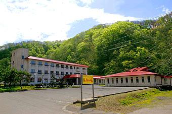 国民宿舎 あわび山荘◆楽天トラベル