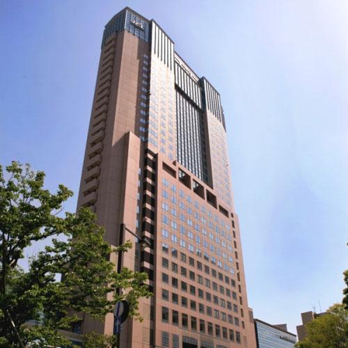 【新幹線付プラン】ホテル日航金沢(JR東日本びゅう提供)