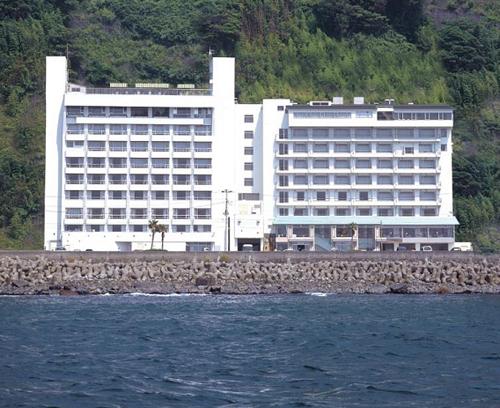 ファミリーホテル 開春楼◆楽天トラベル