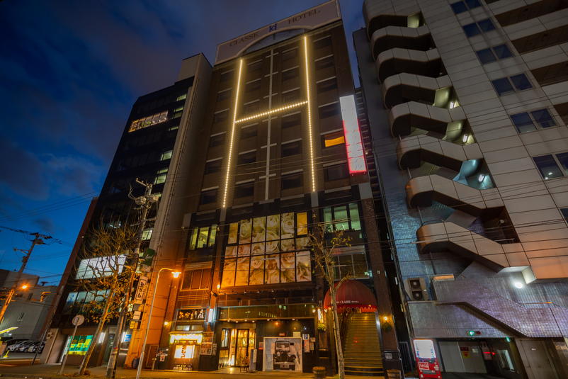 札幌 クラッセ ホテル◆楽天トラベル