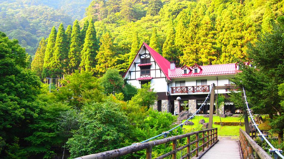 森の国 ホテル◆楽天トラベル