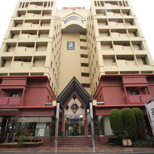 ジーアール ホテル 江坂◆楽天トラベル