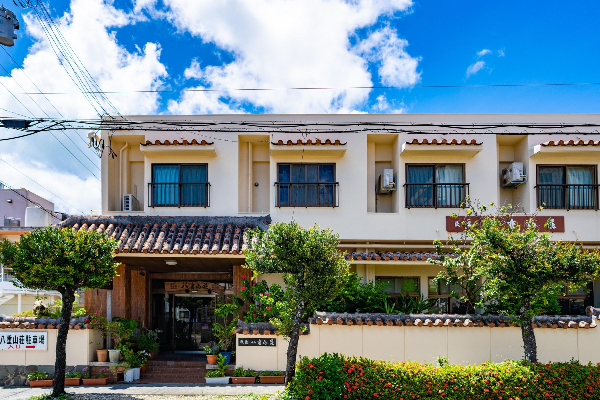 民宿 八重山荘◆楽天トラベル
