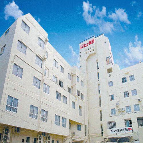 ホテル ニュー丸勝◆楽天トラベル