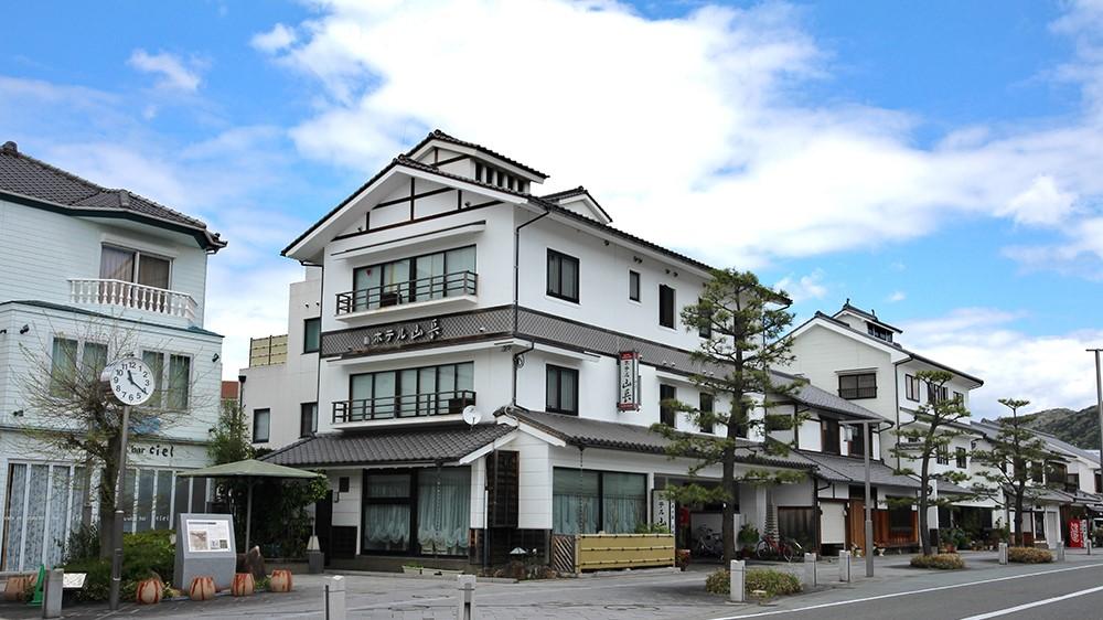 ホテル 山長◆楽天トラベル