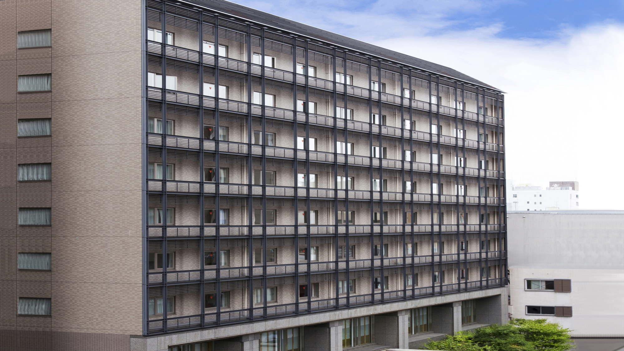ハートンホテル京都◆楽天トラベル