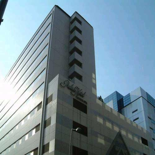 【新幹線付プラン】パレスホテル立川(JR東日本びゅう提供)