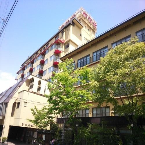 ホテル 水明館◆楽天トラベル