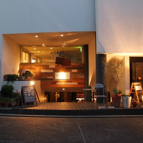 Hostel CUORE 倉敷◆楽天トラベル