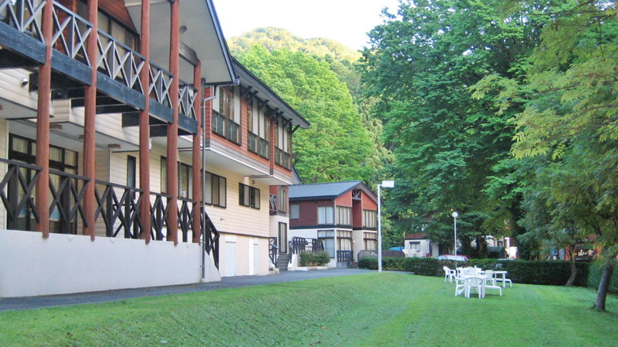 レークサイド 山の家◆楽天トラベル