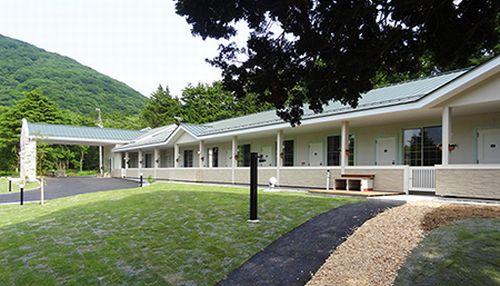 ファミリーロッジ旅籠屋 箱根仙石原店◆楽天トラベル