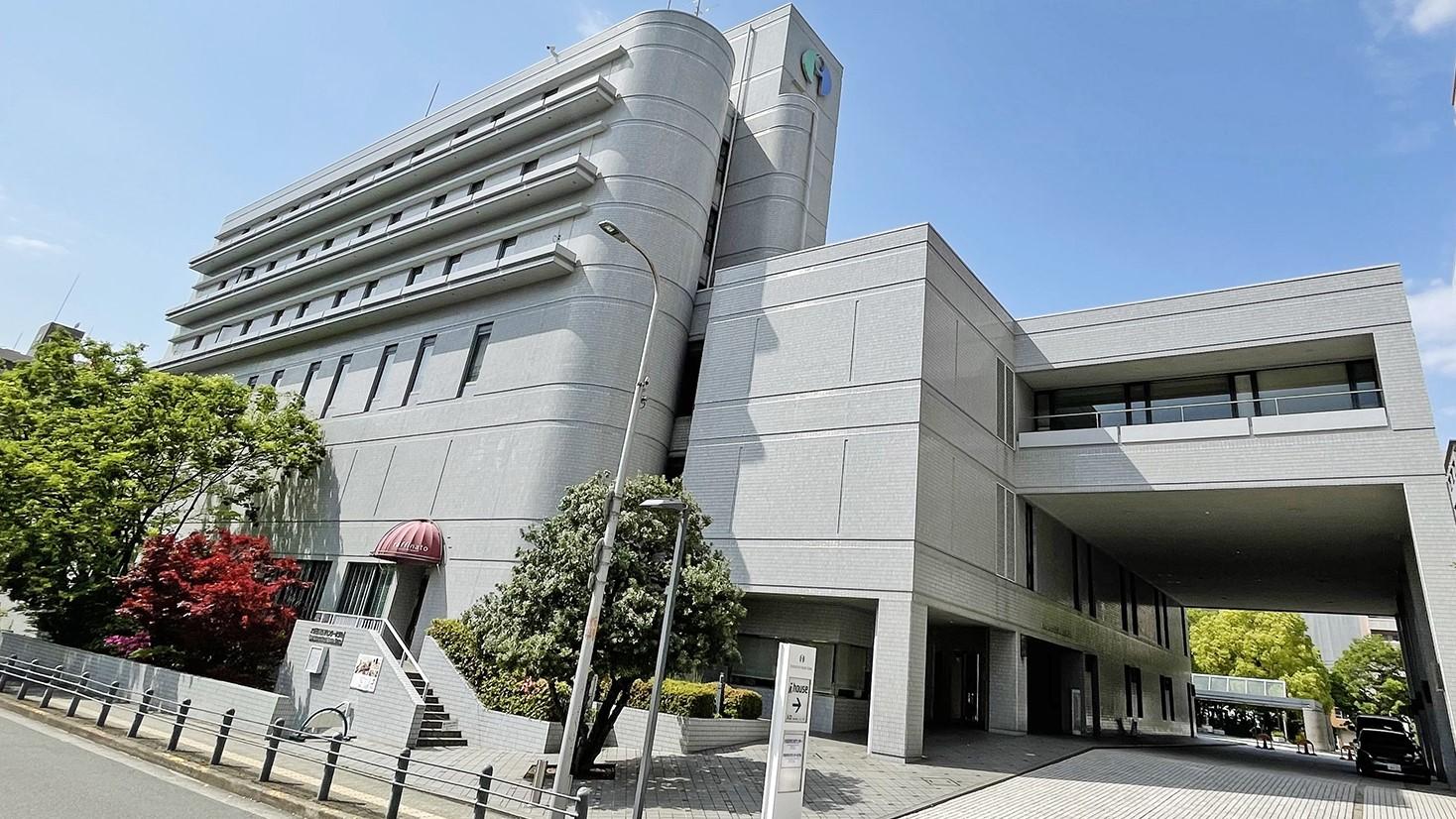 大阪 国際交流センター ホテル◆楽天トラベル