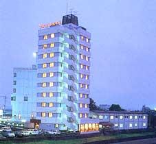 熊本ステーションホテル