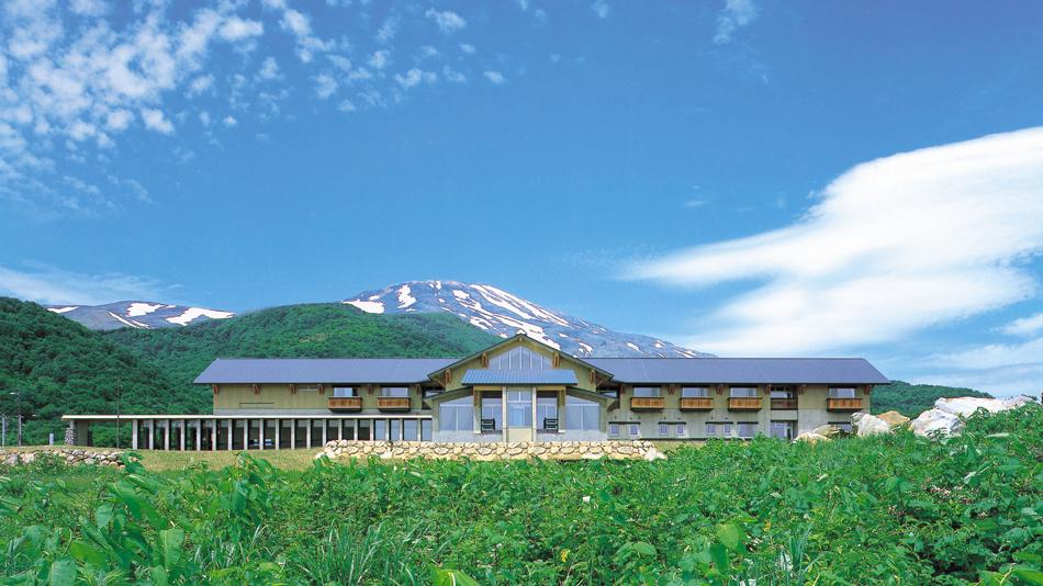 鳥海山荘◆楽天トラベル