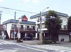 ビジネスホテル 壱番館◆楽天トラベル