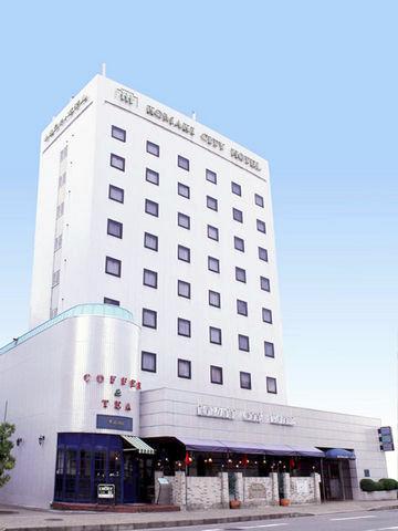 小牧 シティ ホテル◆楽天トラベル
