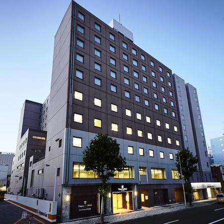Tマーク シティ ホテル 札幌◆楽天トラベル