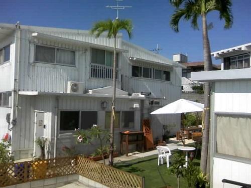 沖縄南部ゲストハウス 海ぬ風◆楽天トラベル