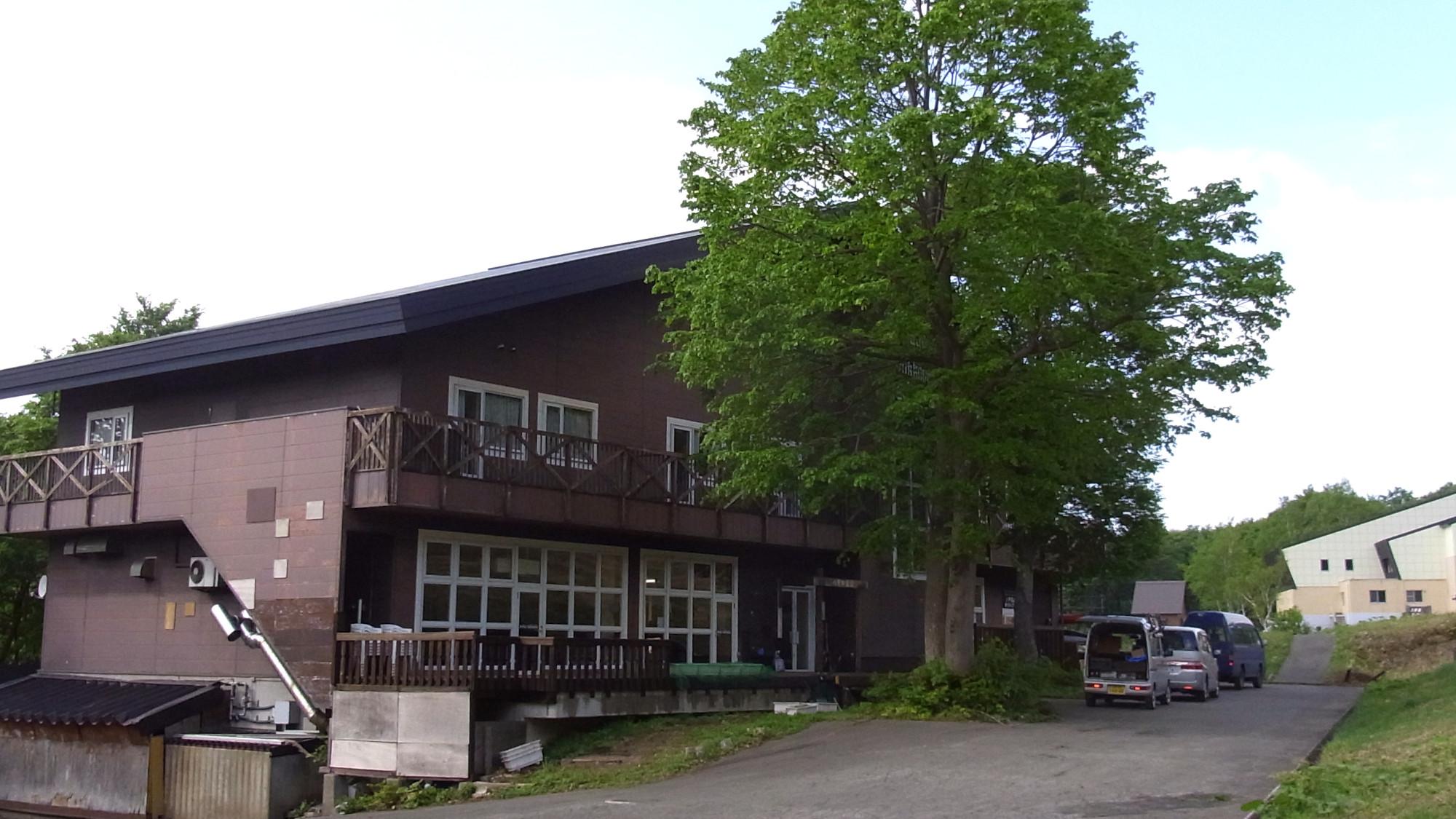 八甲田山荘◆楽天トラベル