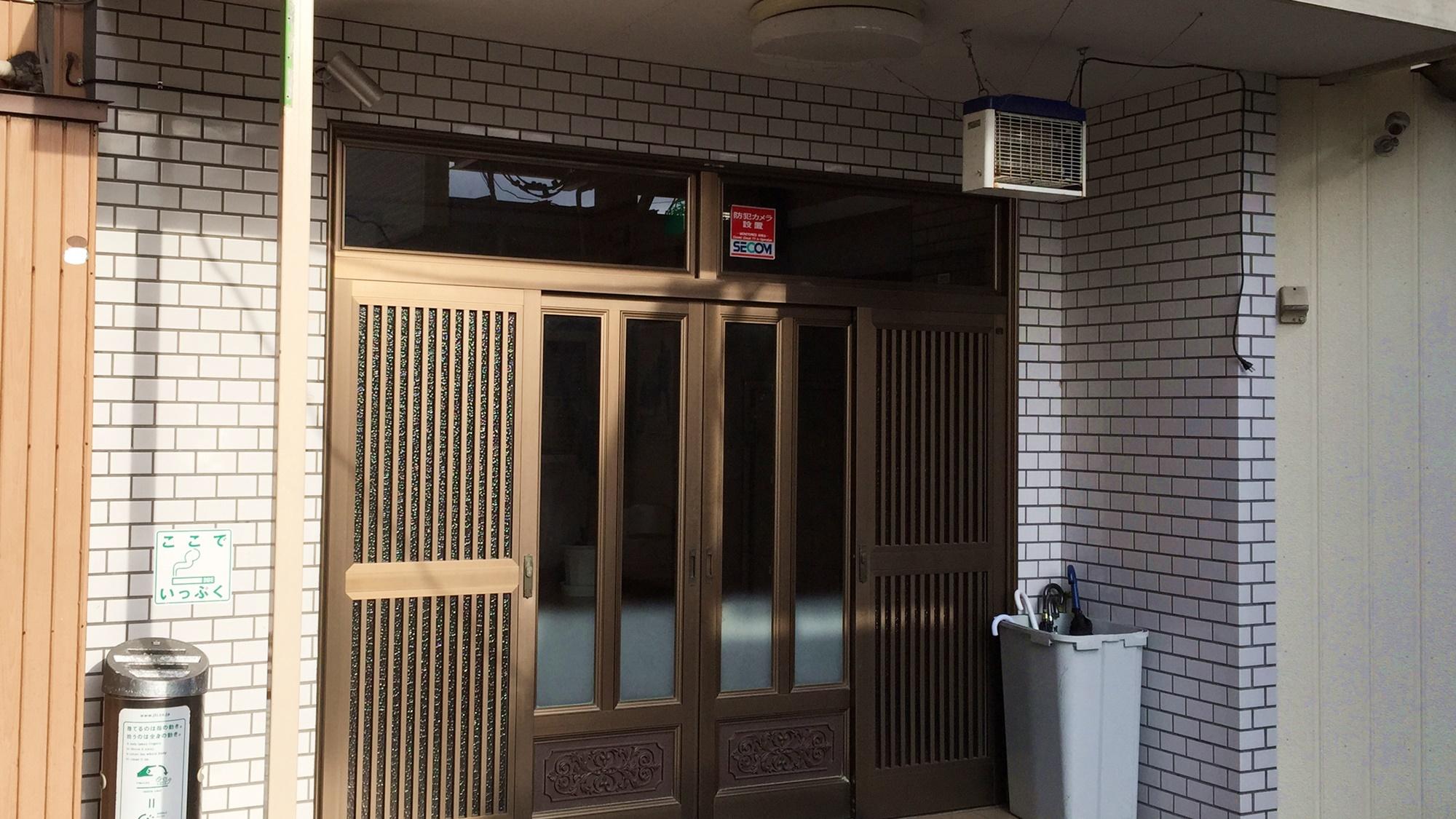 ビジネス旅館 大坂屋◆楽天トラベル
