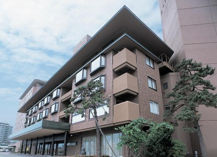 湯の川観光ホテル 祥苑◆楽天トラベル