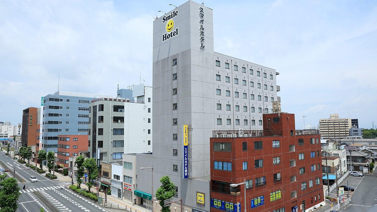 スマイル ホテル 熊谷◆楽天トラベル
