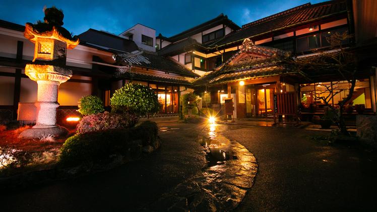 旅館 綿屋◆楽天トラベル