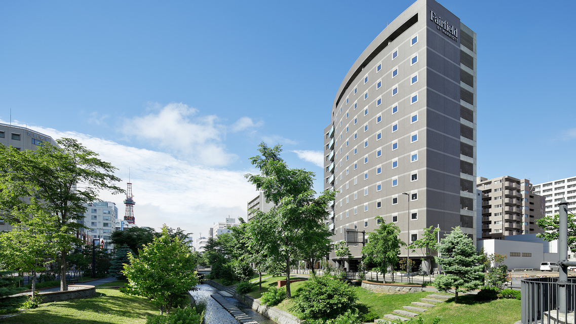 札幌 東武ホテル◆楽天トラベル