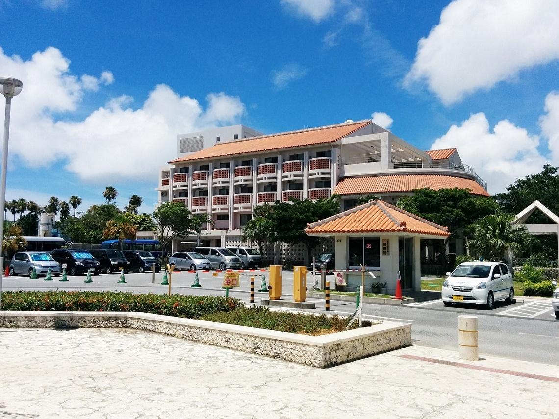 沖縄国際 ユースホステル◆楽天トラベル