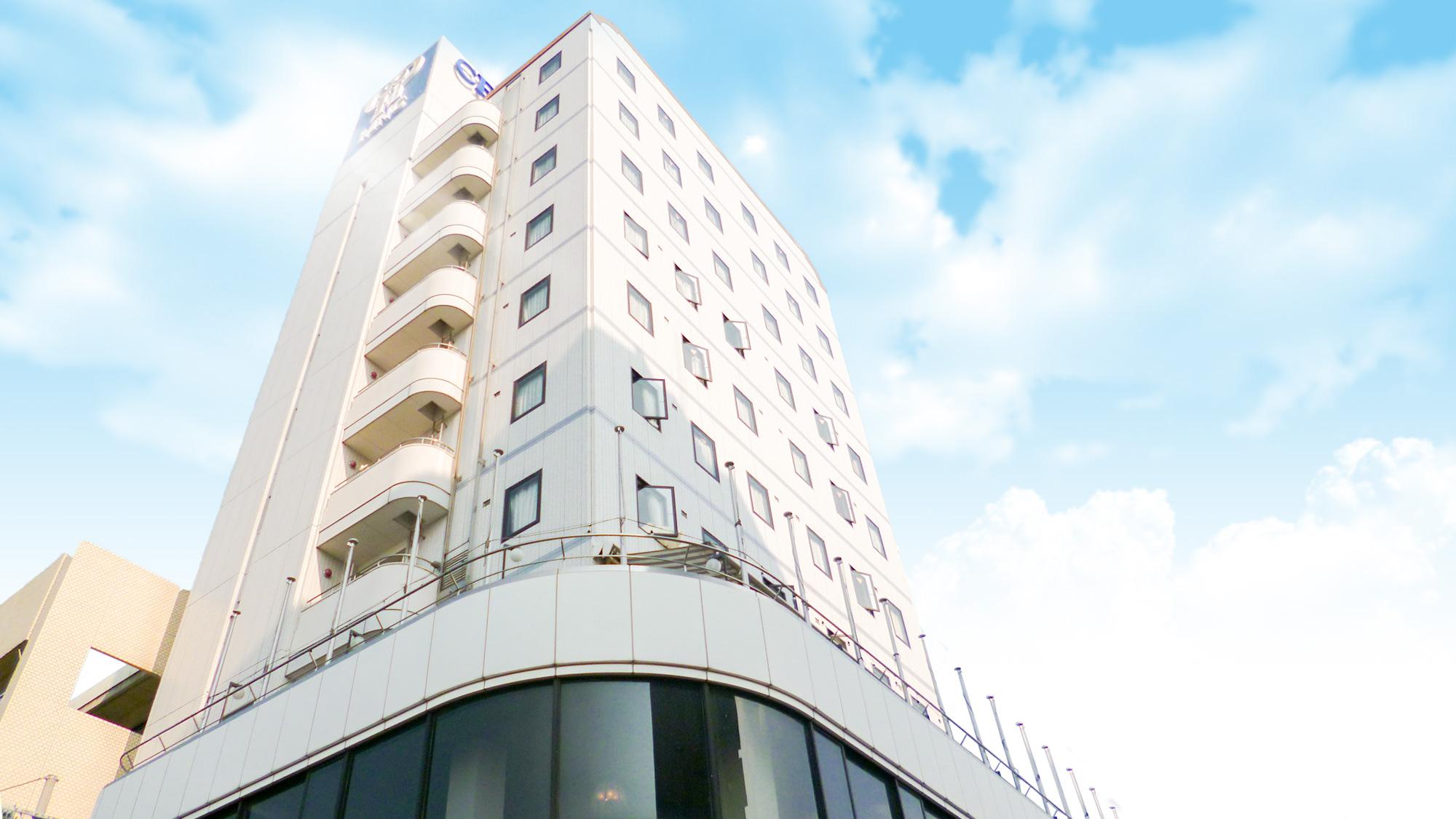 センターホテル三原(BBHホテルグループ) の写真