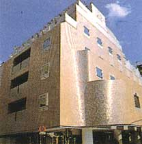 シティホテル ビックイン